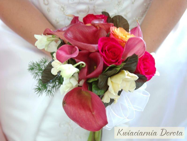 Kwiaciarnia Dorota