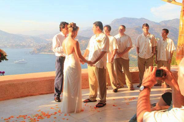 Itxapa Weddings