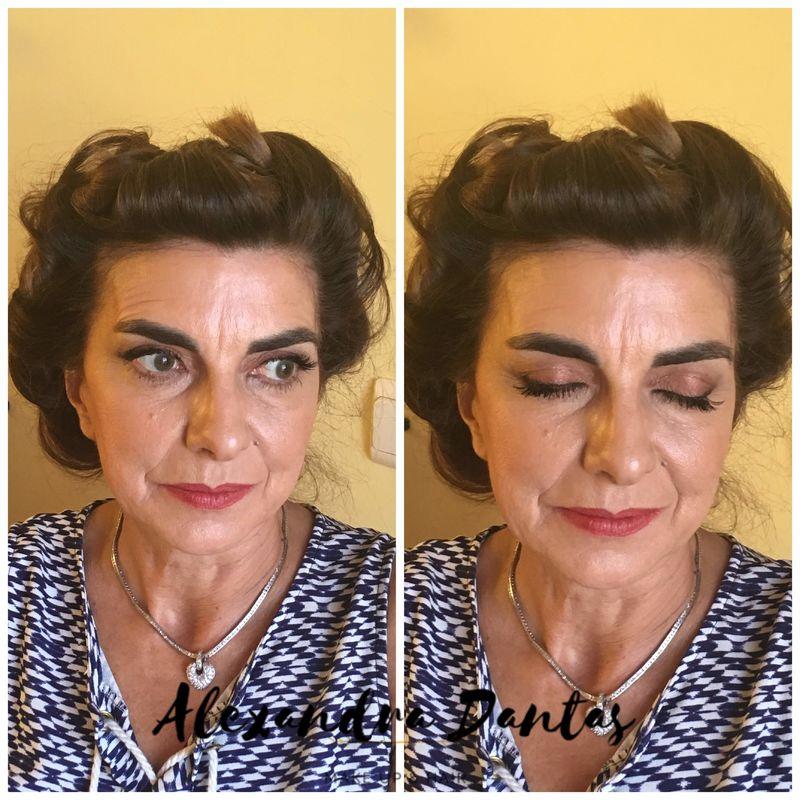 Princess Beauty - Make Up & Hair