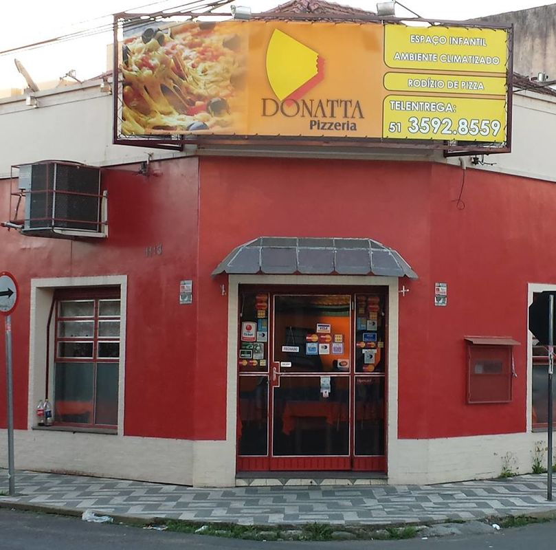 Donatta Pizzaria
