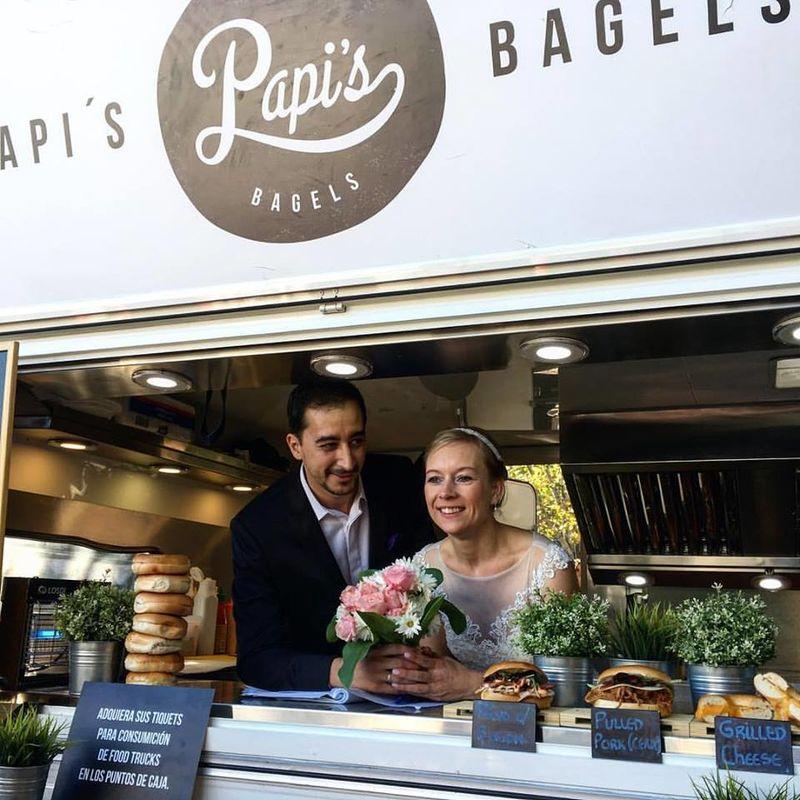 Papi's Bagels