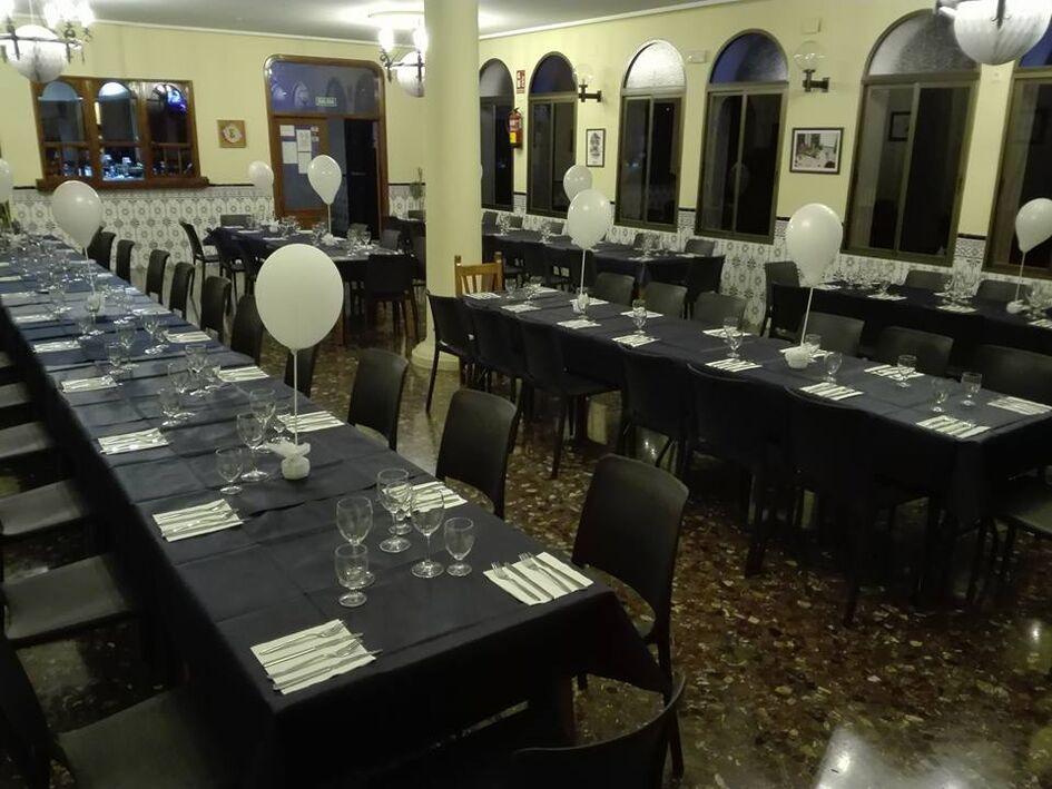 Restaurante la Era