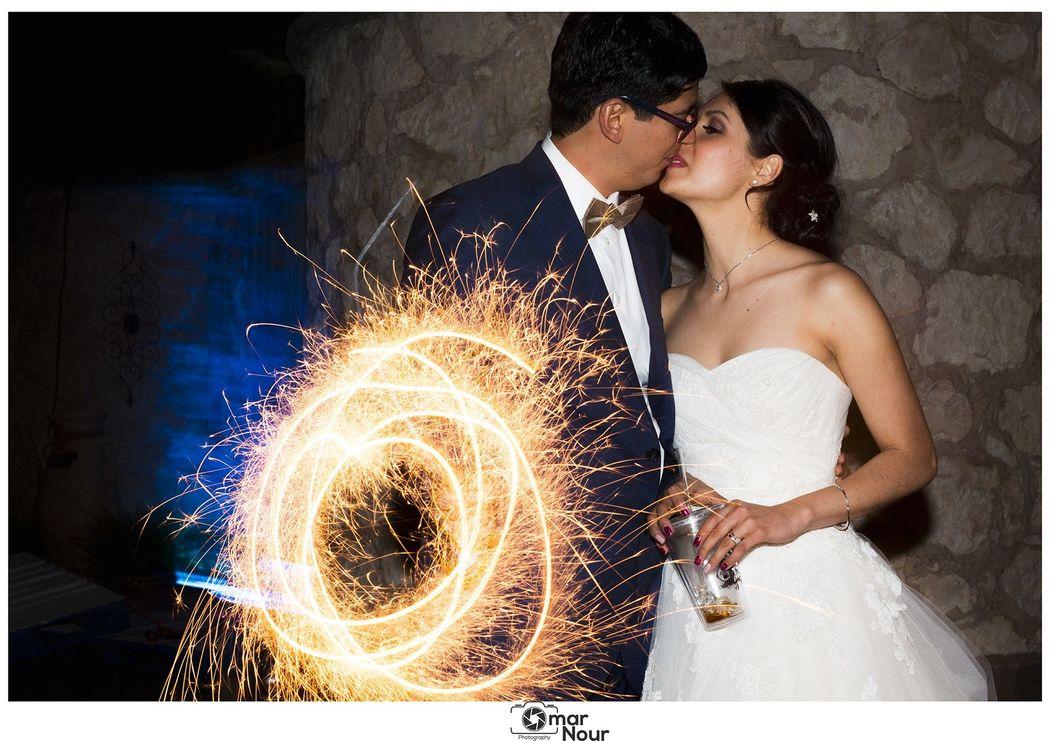 Karla Espinosa - Wedding & Event Planner