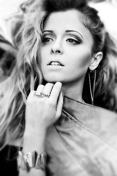 Chiara Ravanelli Make Up Artist