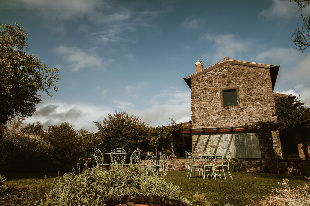 Casale Campovecchio