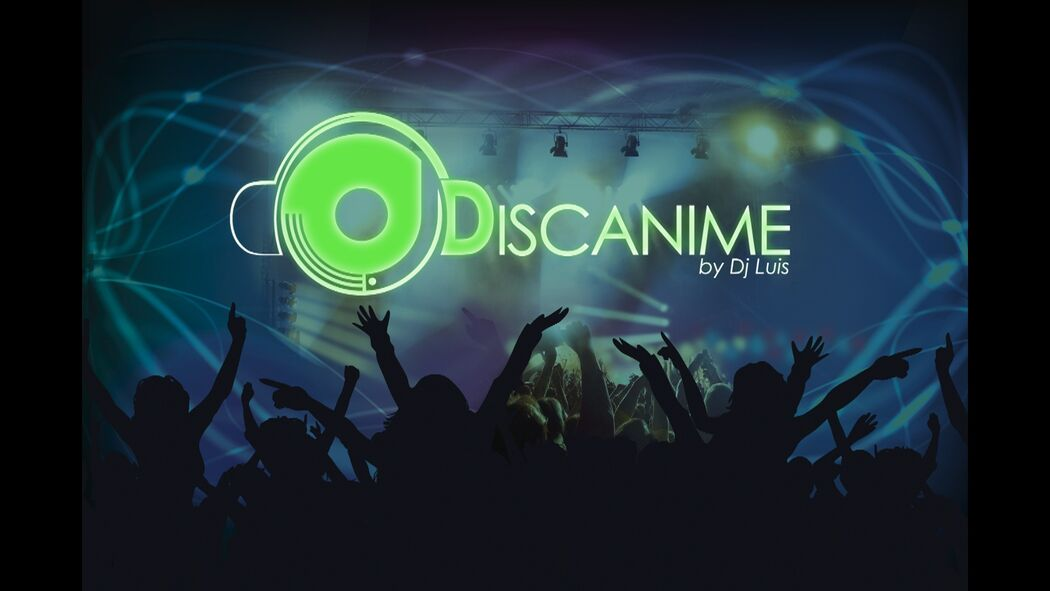 Discanime by Dj Luis