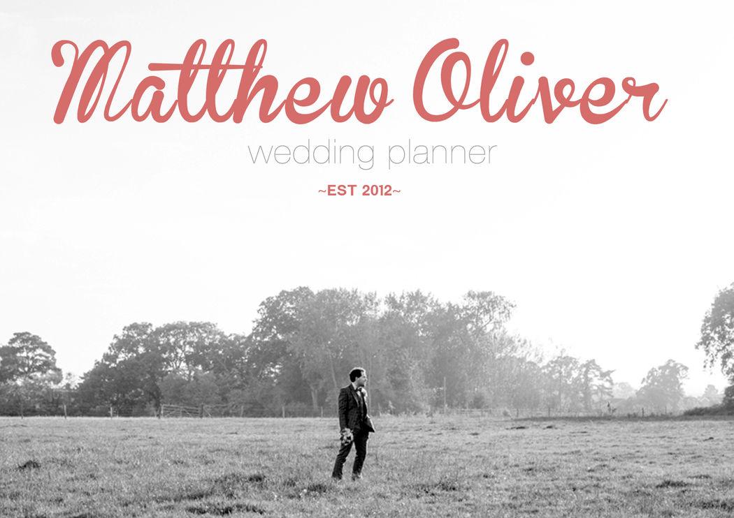 Matthew Oliver Weddings - International Wedding Planner