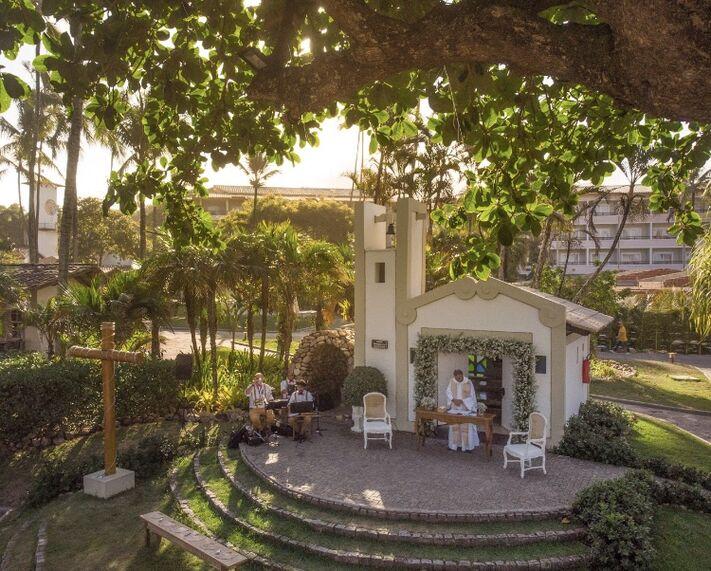 Guaicui wedding e Turismo