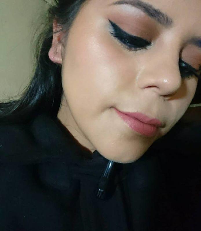Nany Make-up
