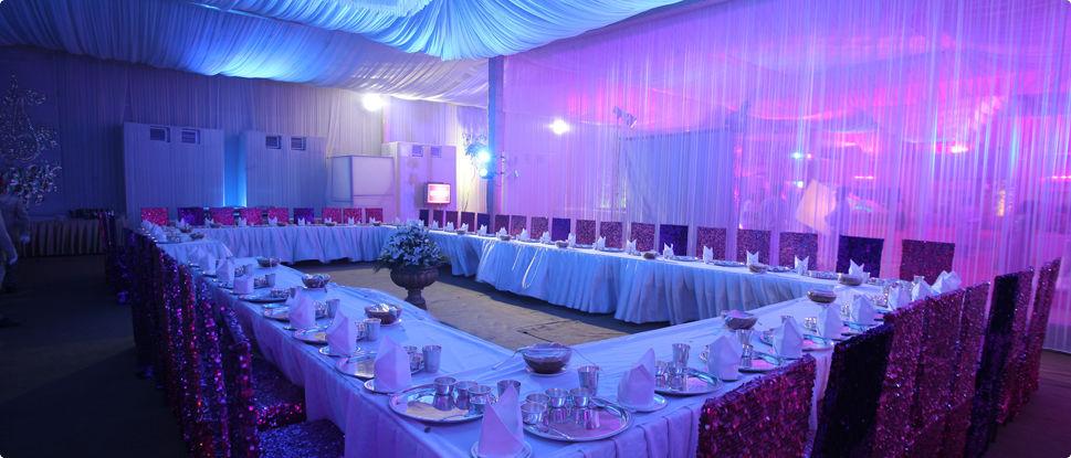 S. K. Nanda F & B Catering