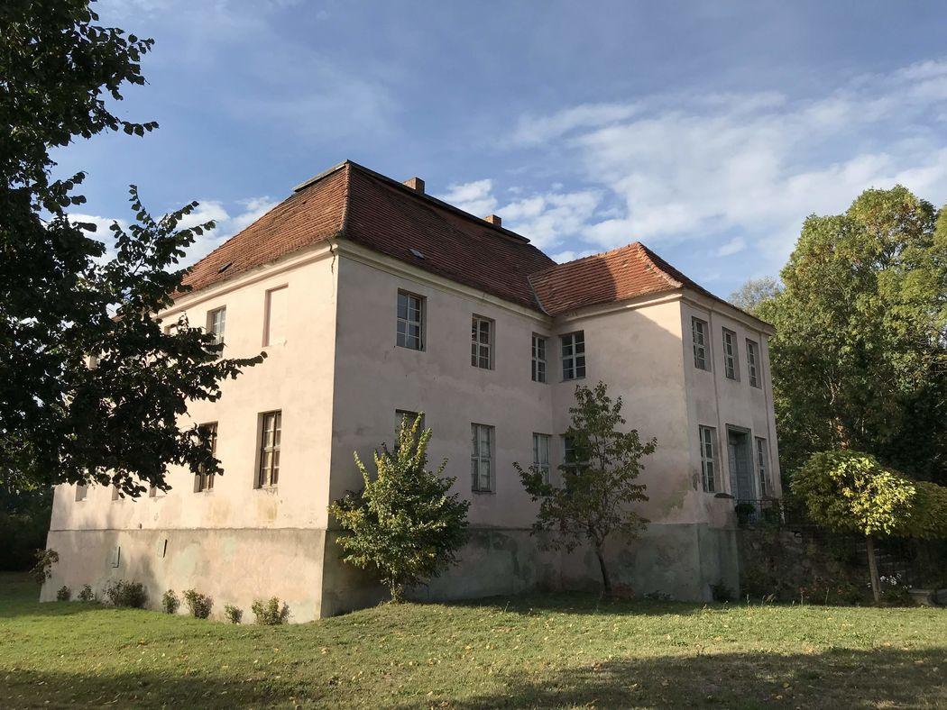 Schloss Schacksdorf