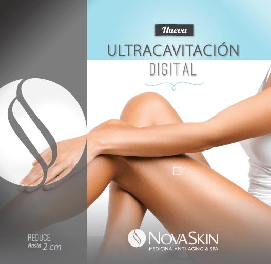 Nova Skin Spa - Medicina Anti Anging y Spa