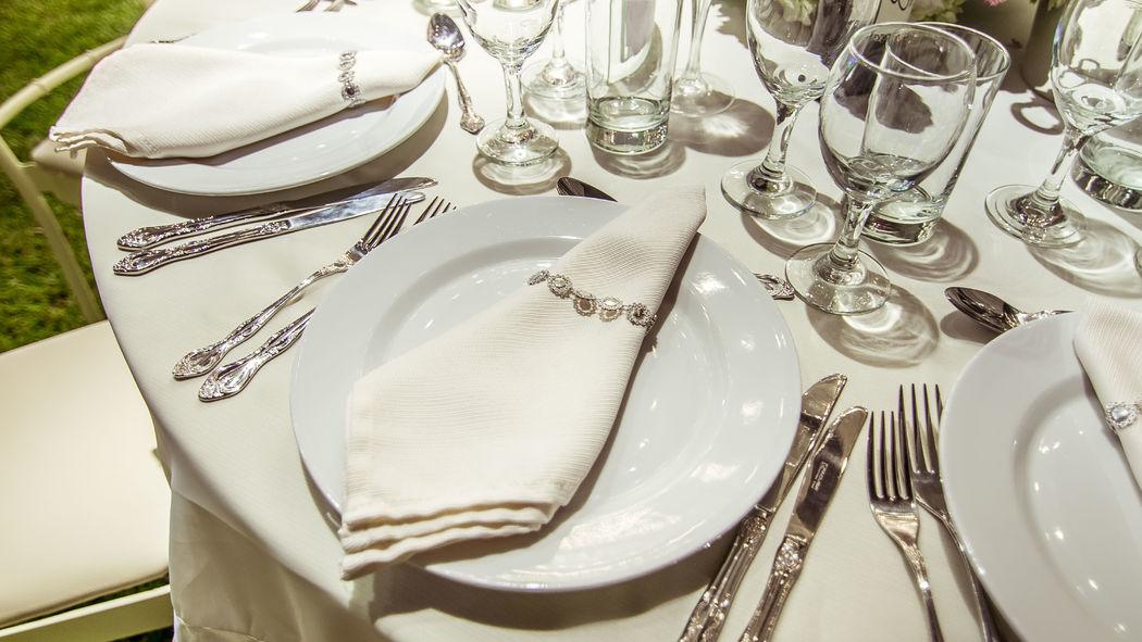 Casa y Catering Pretelli
