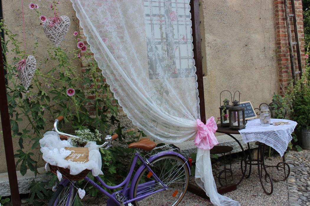 Serena Colavita - Italian Style Event & Wedding