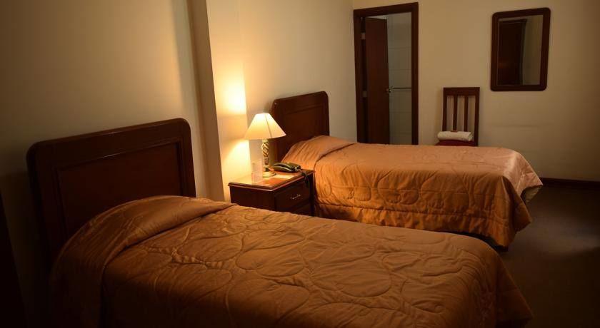 Hotel Inca Sol