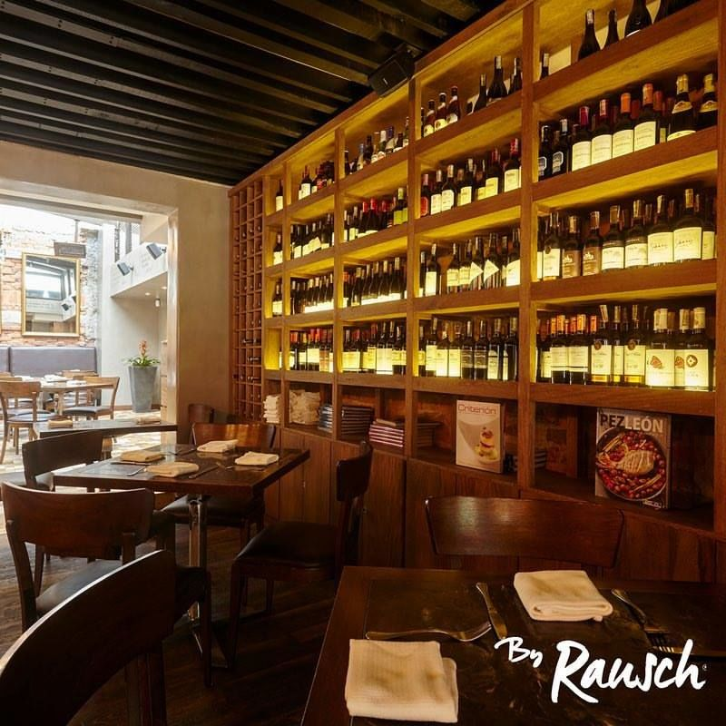 Bistronomy by Rausch