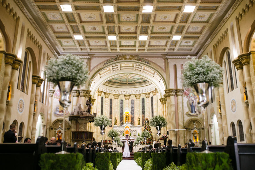 Casamento Diagora & Fabio - Itajai SC