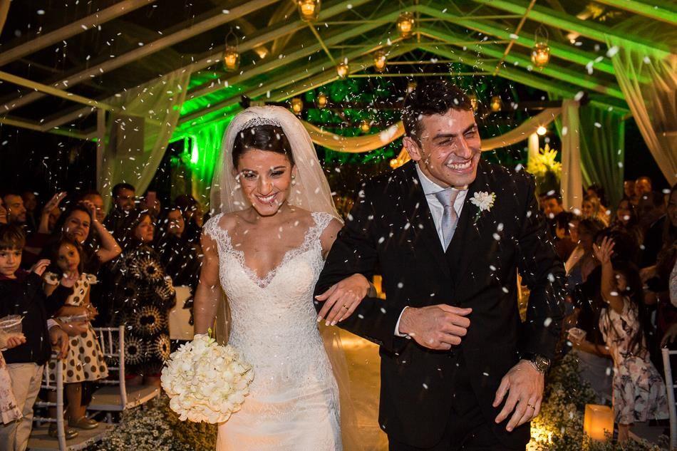 Casamento Mari e Rudh - Vila Inglesa