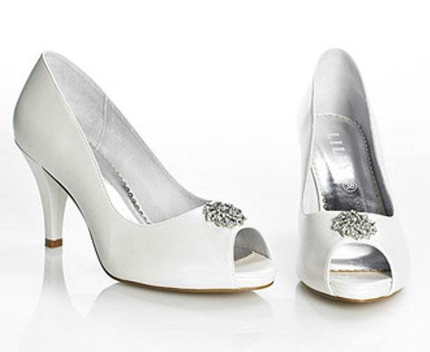 Beispiel: Schuhe, Foto: Tessa & Thomi Accessoires.