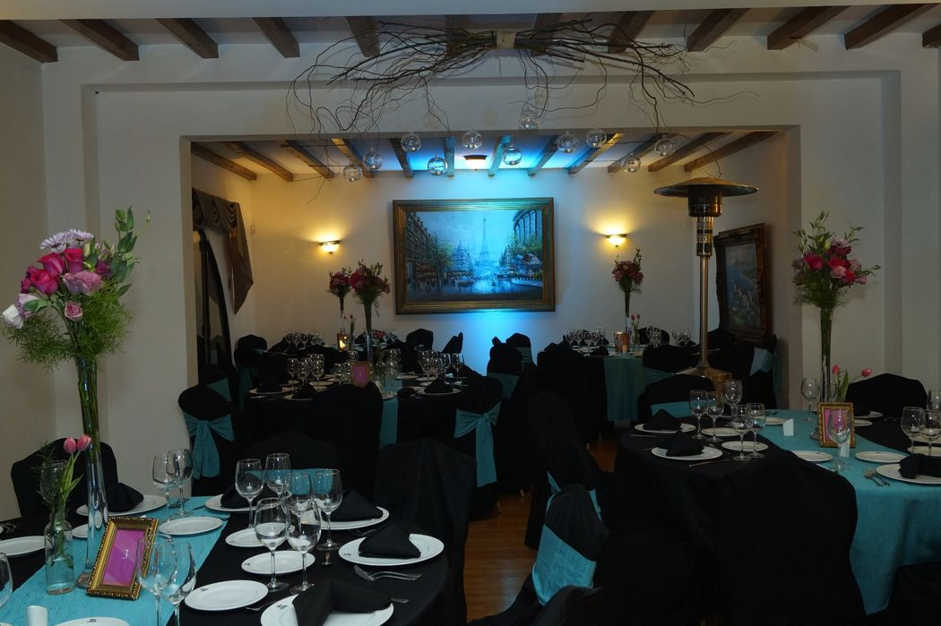 Events&Services Chile