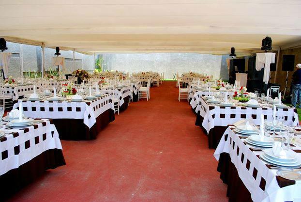 Banquetes García Ramírez