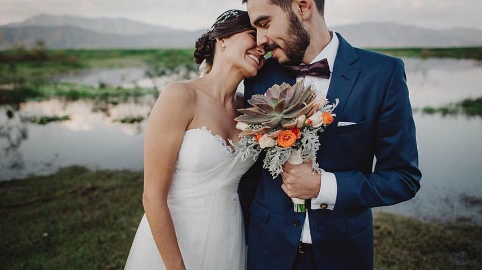 Christian García Wedding Photographer