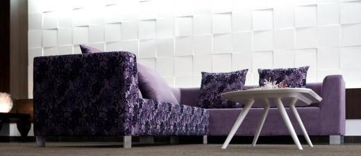 Muebles La Tinaja. Decoración