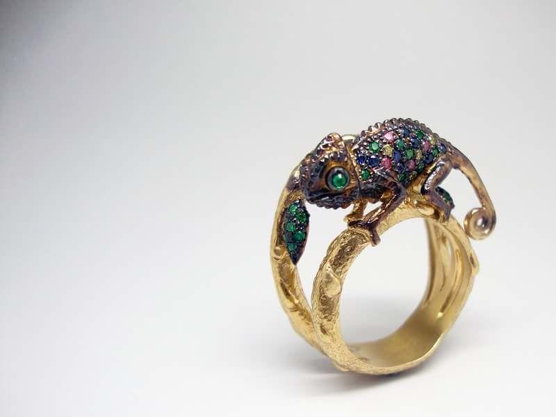 Volupia Jewels