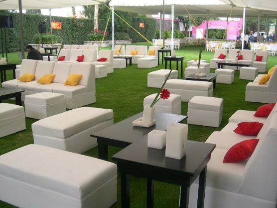 Global Lounge Eventos