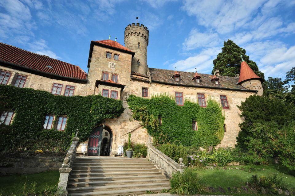 Schloss Hohenstein - Schlosshotel Hohenstein