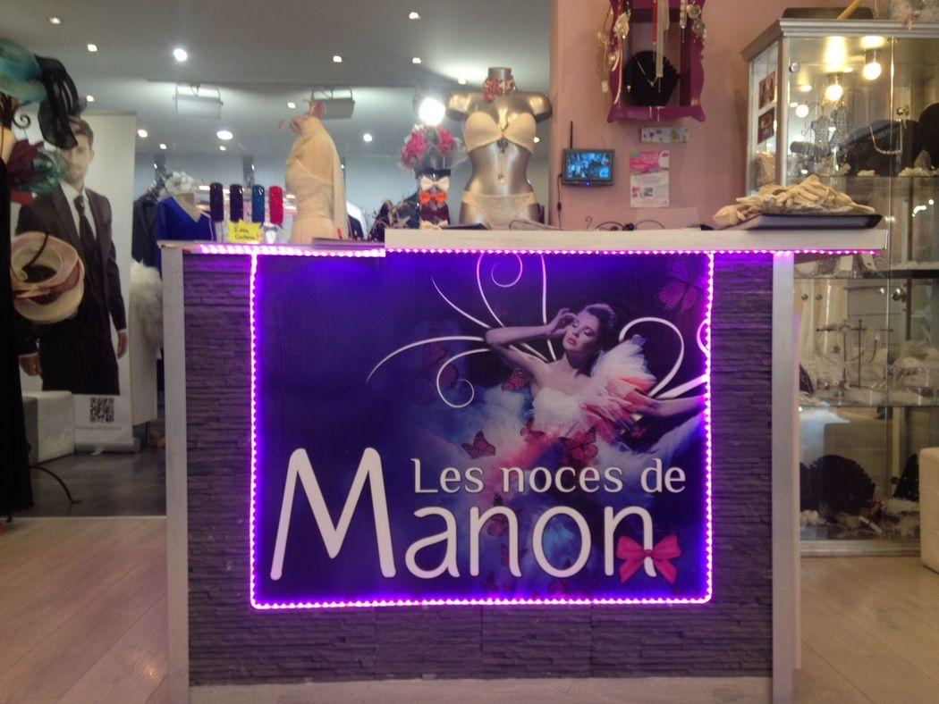 Les Noces de Manon
