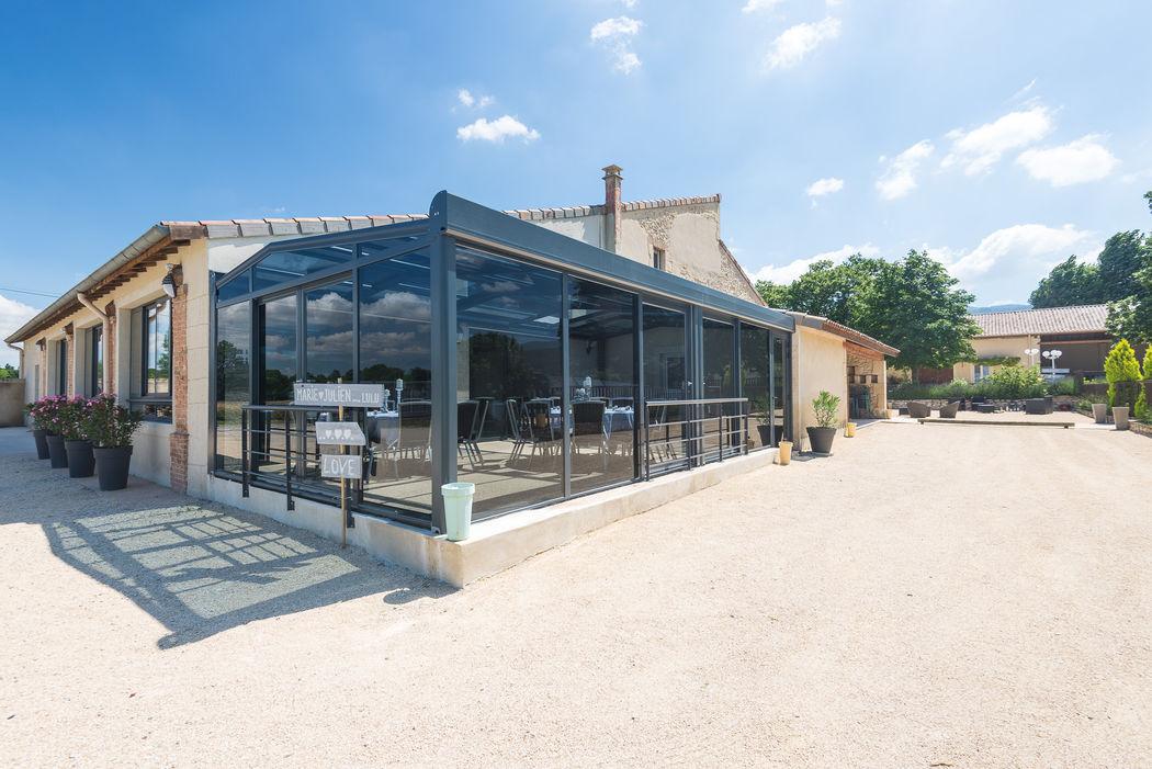 Domaine Le Grenouillet