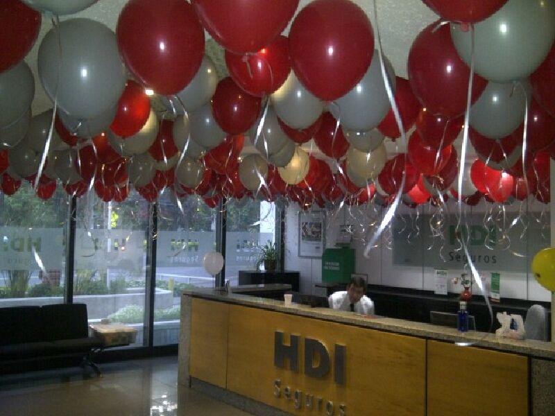 delivery globos