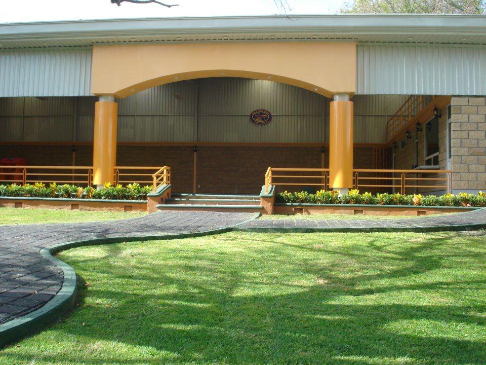 Salón Fiesta Club Campestre