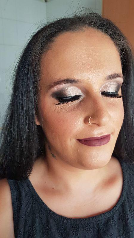 Vânia Jerónimo - Makeup Artist