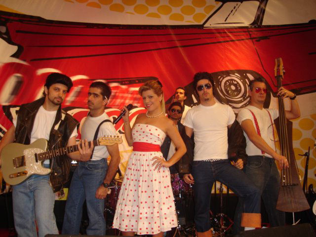 Banda Viva Noite