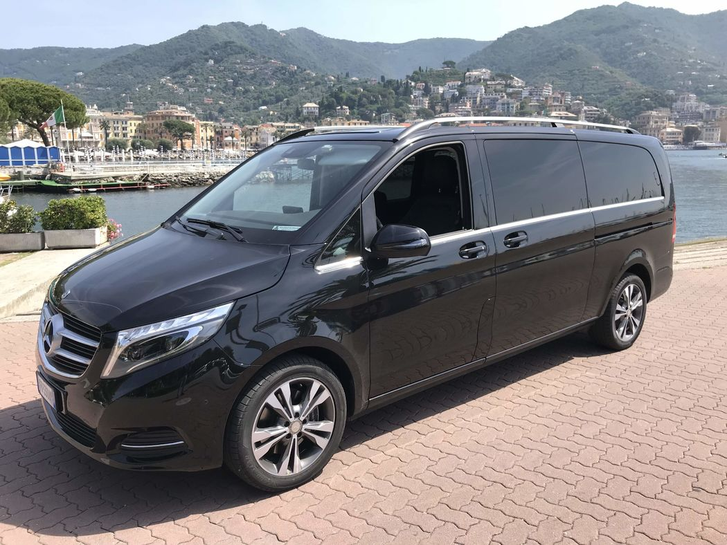 Formula Business Luxury Chauffeur Services