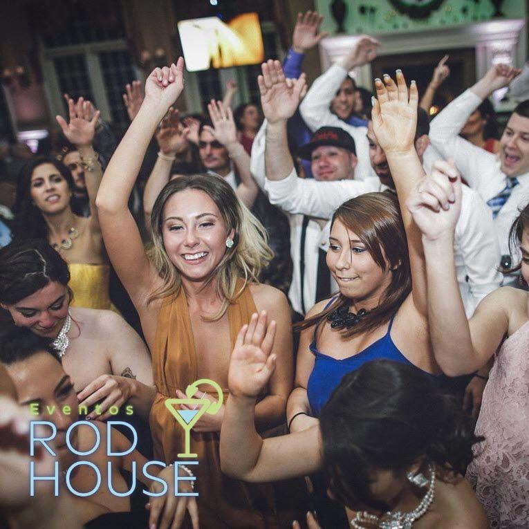 Eventos Rod House