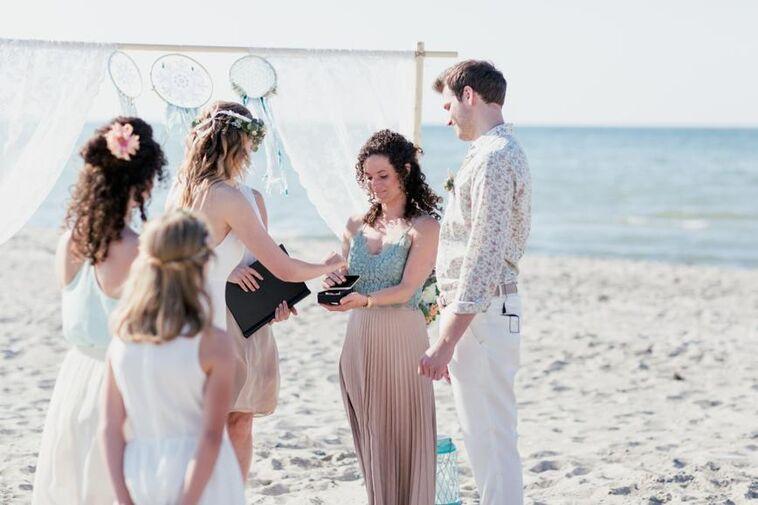 Lake Love | Weddings & Design