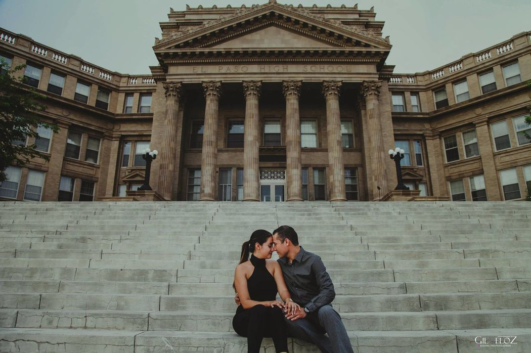 Gil Veloz Wedding Photographer