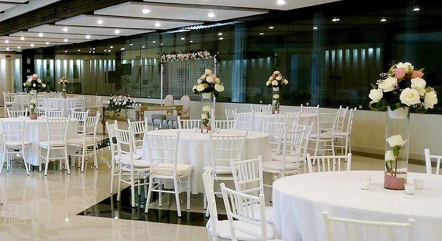 Salón de Eventos Regina