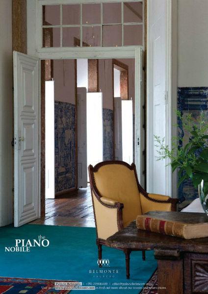 Foto: Palácio Belmonte