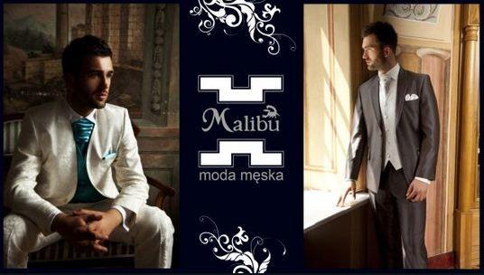 Salon Mody Męskiej & Outlet Malibu