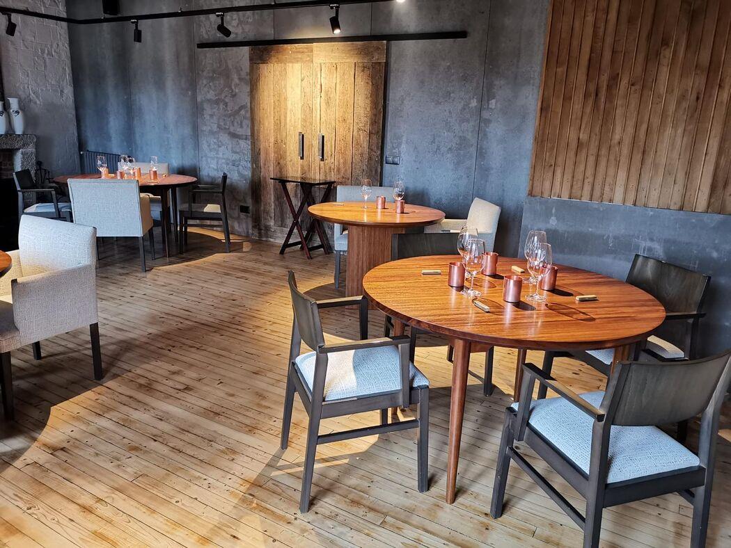 Restaurante Regueiro