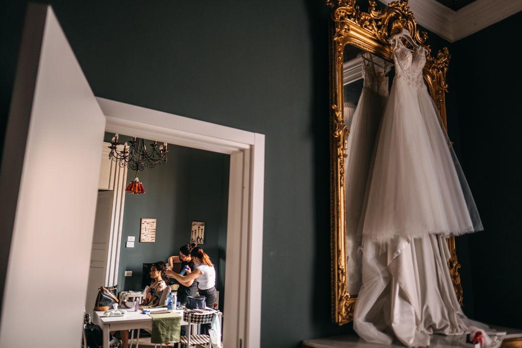 Vincenzo Ingrassia Photographer Filmmaker