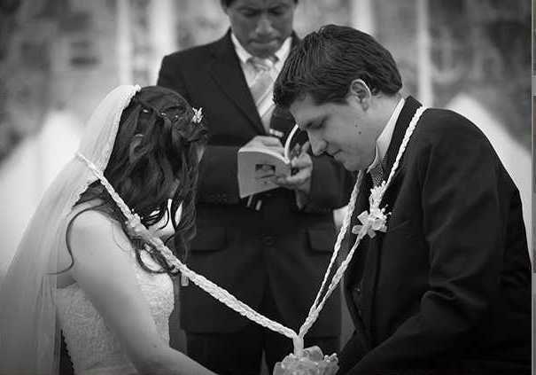 Jaime Medina, fotógrafo de bodas en México, DF