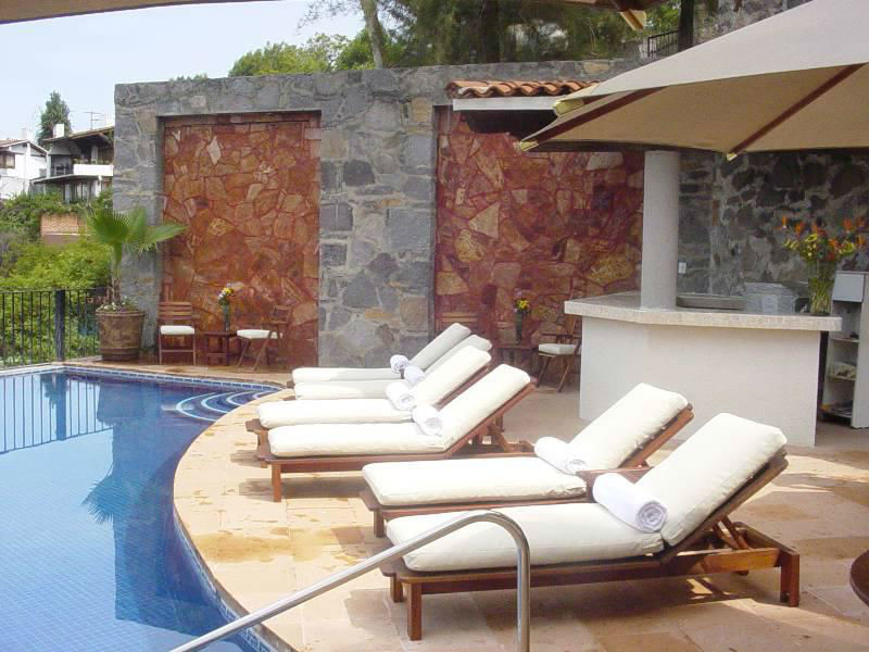 Danzaluna Hotel Boutique & SPA en Valle de Bravo