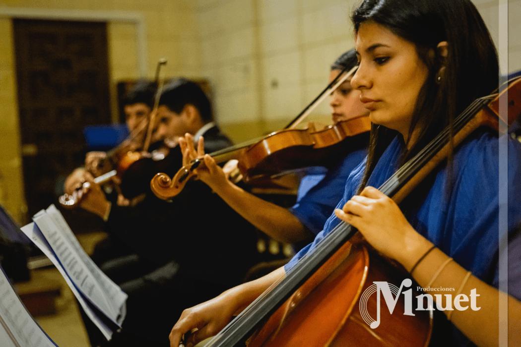 Coro Minuet
