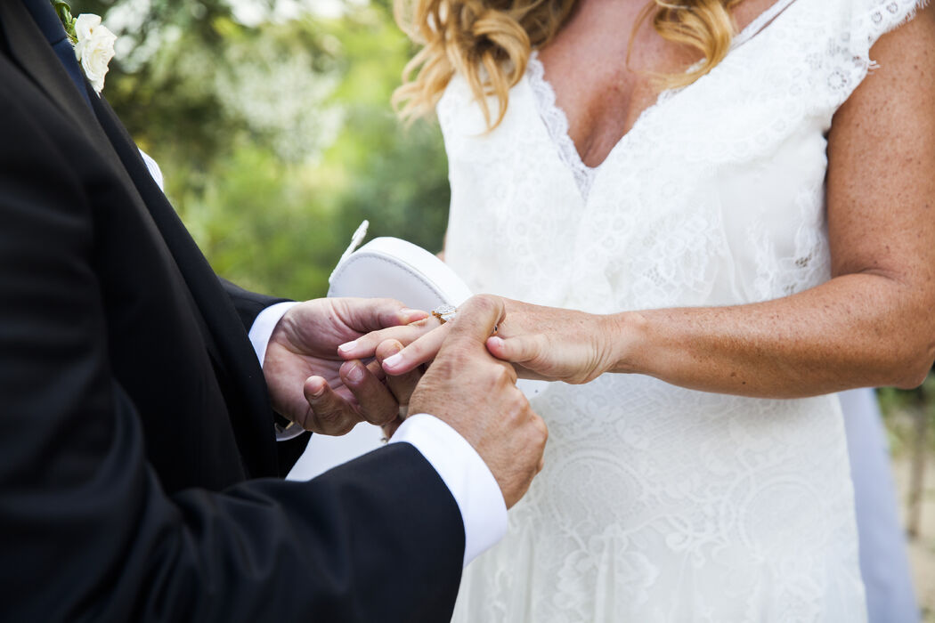 THE MUST WEDDING BCN