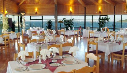 Club de Yates Puerto Montt